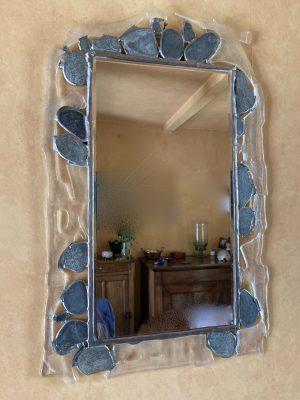 Miroir Hiver