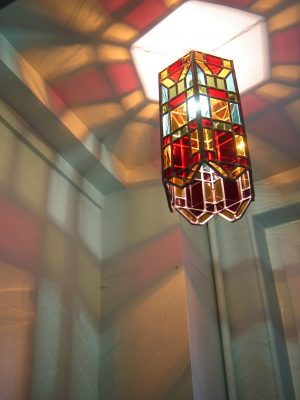 lanterne paris