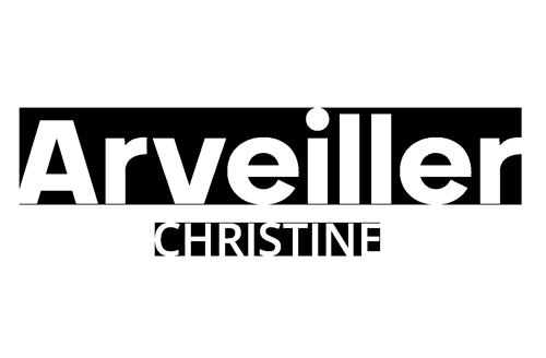 Christine Arveiller, Maître Verrier